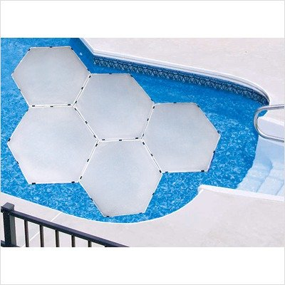 Solar Pool Heater: Magni Clear Solar Sun Discs Swimming Pool ...