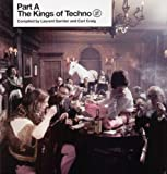 echange, troc Laurent Garnier, Carl Craig - The Kings Of Techno Part 1