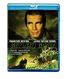 Soylent Green [Blu-ray]