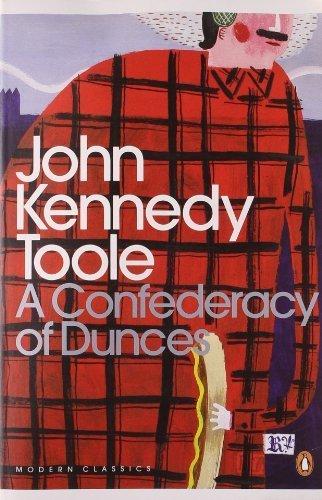 Essay on a confederacy of dunces