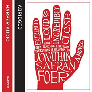Extremely Loud and Incredibly Close Audiobook