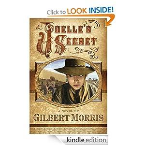 Joelle's Secret (Wagon Wheel Series)
