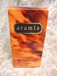 Aramis - Classic For Men 60ml AFTERSHAVE
