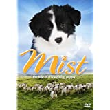 Mist: The Tale of a Sheepdog Puppy ~ Brian Blessed