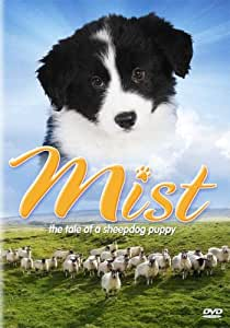 Mist: The Tale of a Sheepdog Puppy [Import]