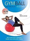 Gym ball : ventre plat - dos fort
