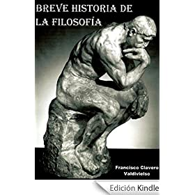 BREVE HISTORIA DE LA FILOSOFA