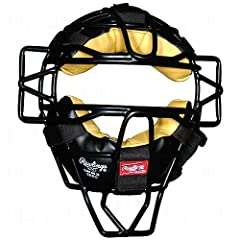 Buy Rawlings LWMX Lightweight Face Mask by Rawlings