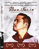 Bonifacio: Ang Unang Pangulo Filipino Dvd