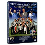 Ryder Cup 2010 Official Film (38th) - DVDby LACE