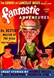 img - for Fantastic Adventures: June 1940 book / textbook / text book