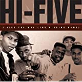 I Like the Way (Kissing Game)by Hi-Five