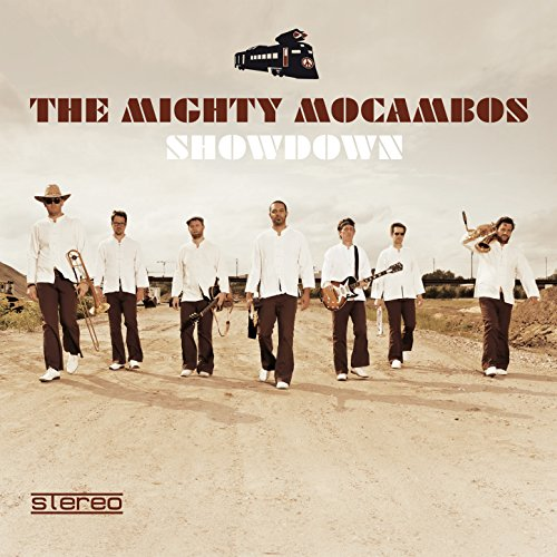 The Mighty Mocambos-Showdown-2015-FTD Download