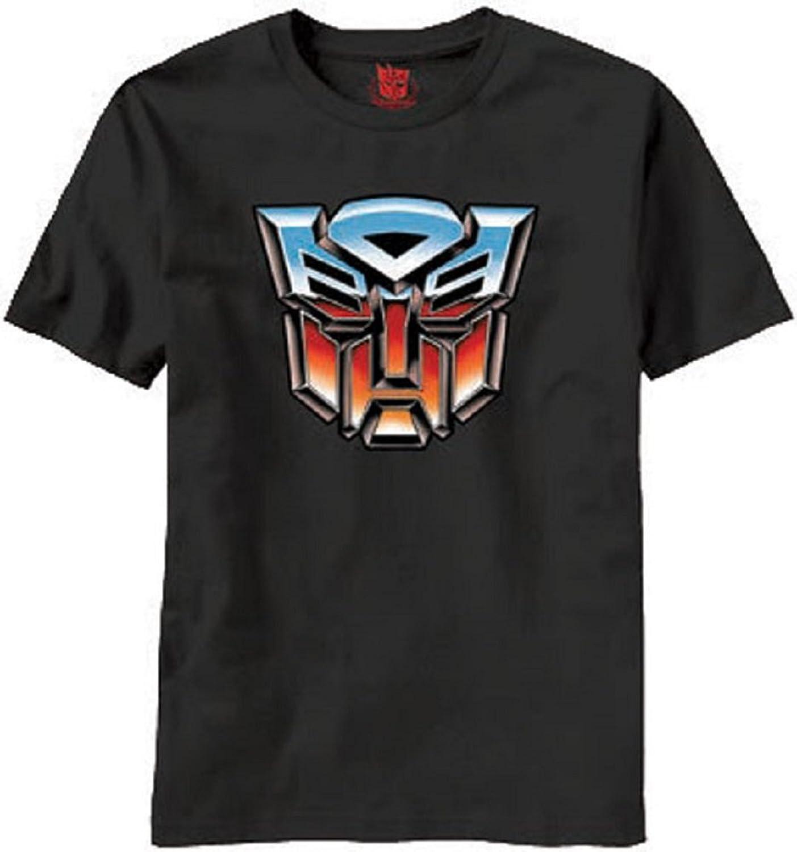 Autobots Logo t Shirt Autobot Logo Transformers t