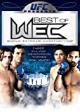 Ufc Presents: The Best of Wec [DVD] [Import]