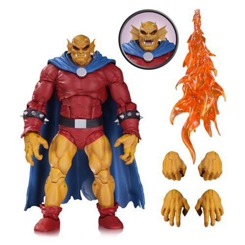 DC Icons The Demon Action Figure