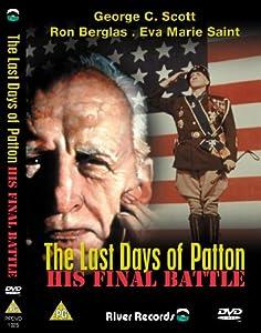 The Last Days of Patton [DVD]