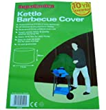 Heavy duty Kettle BBQ cover - UV Treated for long life.