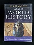 img - for Hammond Atlas of World History book / textbook / text book