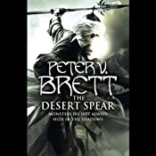 The Desert Spear: Demon Trilogy, Book 2 | Peter V Brett