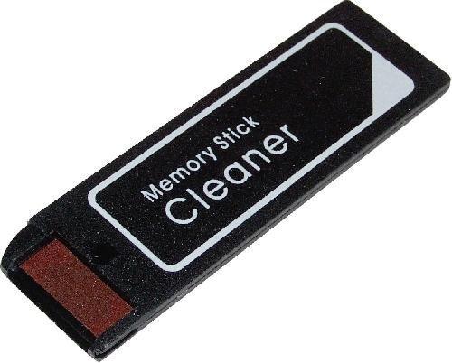 Cablematic - Slot pour carte mémoire de nettoyage (MS - Memory Stick)