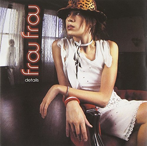 Frou Frou - Top of the Spot - Vol. 2 - Zortam Music