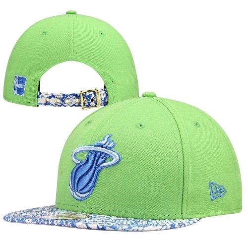 Miami Dolphins Flat Brim Hats