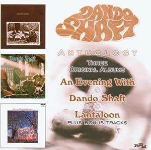 Anthology: An Evening With/Dando Shaft/Lantaloon