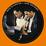 Ellington & Coltrane (+4 Bonus Tracks)