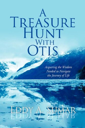 A Treasure Hunt With Otis