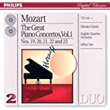 Mozart the great piano concer