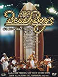The Beach Boys: The Good Vibrations Tour [DVD] [2002]