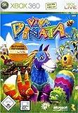 Xbox360 Game Viva Pinata - Party Animals