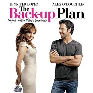 The Back-up Plan (Soundtrack)