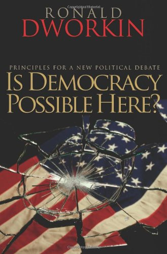 Is Democracy Possible Here?: Principles for a New...