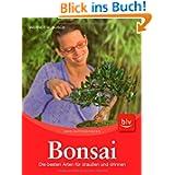 Bonsai: Die besten Arten für draußen und drinnen