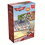 Disney Planes 2-in-1 Double-Sided Board Games