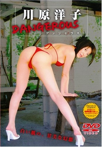 川原洋子 dangerous [DVD]