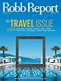 Robb Report (1-year auto-renewal) [Print + Kindle]