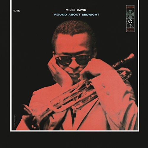 Vinilo : Miles Davis - Round About Midnight (Holland - Import)
