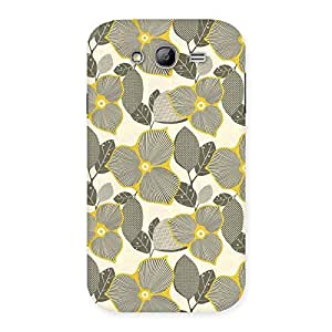 Beautiful Creature Back Case Cover for Galaxy Grand Neo