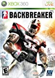 Backbreaker Football - Xbox 360