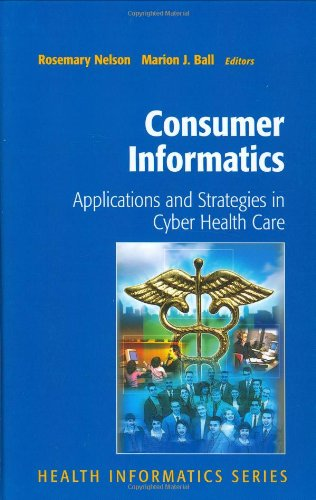 Consumer Informatics: Applications and Strategies in...