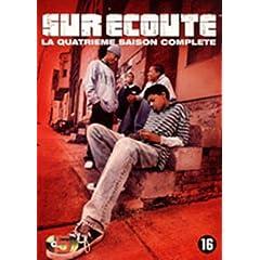 The Wire, Saison 4 - Série