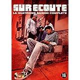 Sur Ecoute: L'integrale de la saison 4 - Coffret 5 DVD [Import belge]par Dominic West