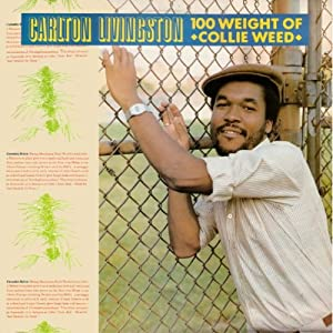 100 Weight of Collie Weed [Vinyl LP] [Vinyl LP]