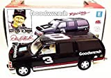 Dale Earnhardt Sr. #3 Goodwrench 1/24 Brookfield Suburban Diecast SIGNED