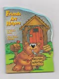 Friends Are Helpers (Board Books, Fabric Books, Vinal Books) (0801009979) by Beers, V. Gilbert
