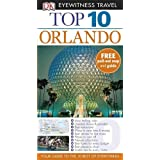 DK Eyewitness Top 10 Travel Guide: Orlandoby Richard Grula