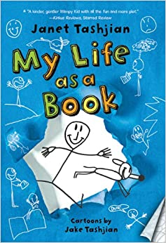 Topic about books in our life